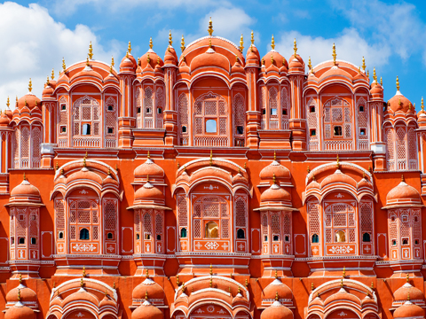 Check out tours and activites from North India, India.