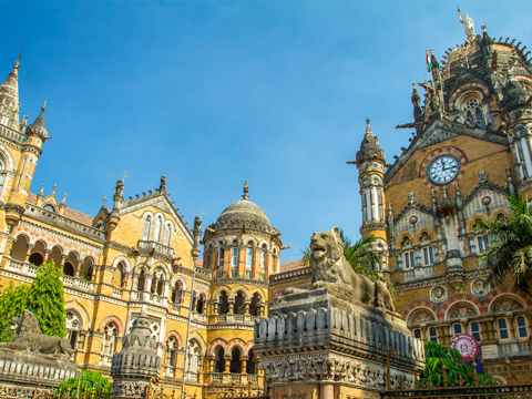 Check out tours and activites from West India, India.