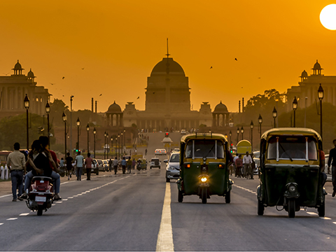 Check out tours and activites from New Delhi, India.