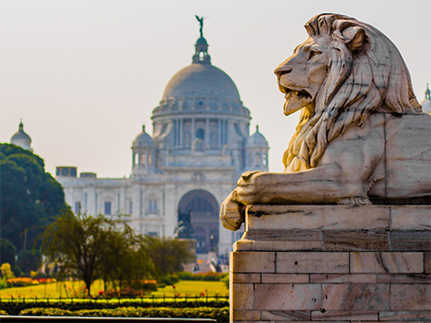 Check out tours and activites from Kolkata, India.