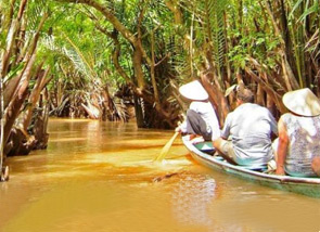Tours and activites from Ho Chi Minh, Vietnam.