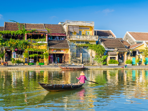 Tours and activites from Da Nang/ Hoi An/ Hue, Vietnam.