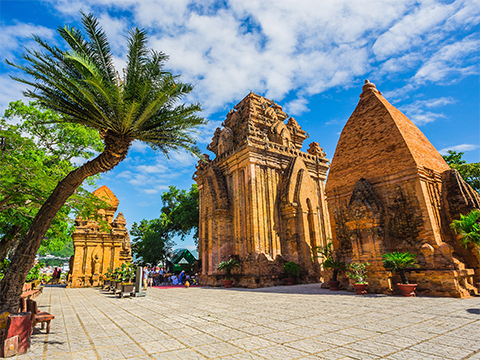Check out tours and activites from Nha Trang, Vietnam.