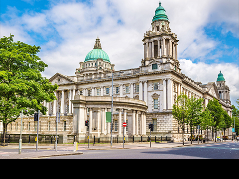 Check out tours and activites from Belfast, United Kingdom.