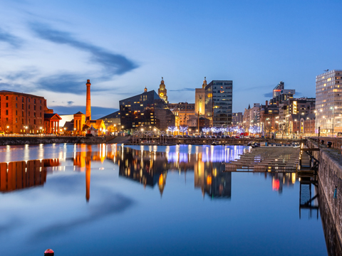 Check out tours and activites from Liverpool, United Kingdom.