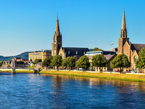 Check out tours and activites from Inverness, United Kingdom.
