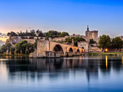 Check out tours and activites from Avignon, France.