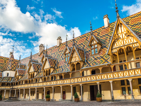 Check out tours and activites from Beaune, France.