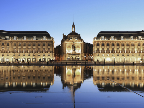 Check out tours and activites from Bordeaux, France.