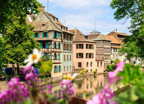 Check out tours and activites from Strasbourg​, France.