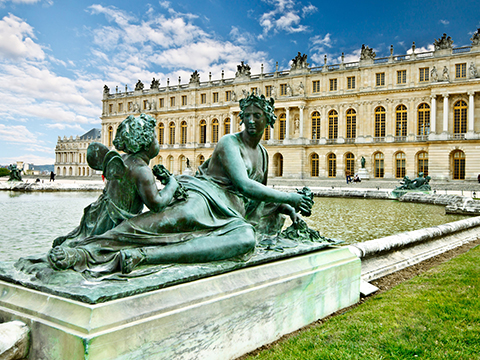 Check out tours and activites from Versailles, France.