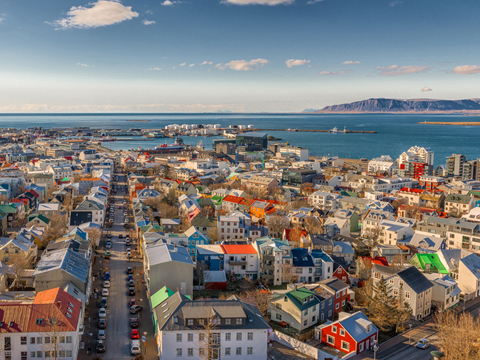 Tours and activites from Reykjavik, Iceland.