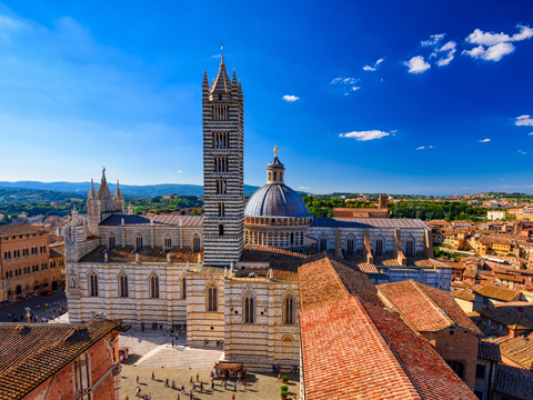 Check out tours and activites from Siena, Italy.