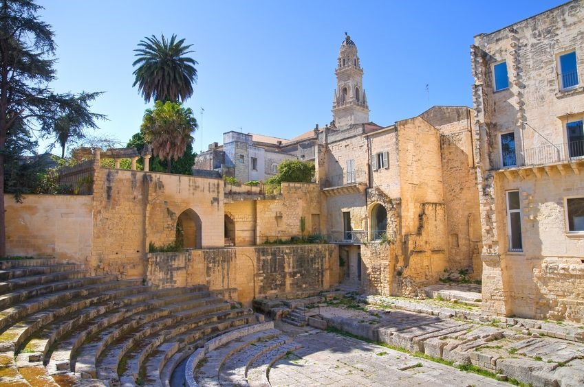 Check out tours and activites from Lecce, Italy.