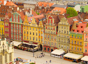 Check out tours and activites from Wroclaw, Poland.