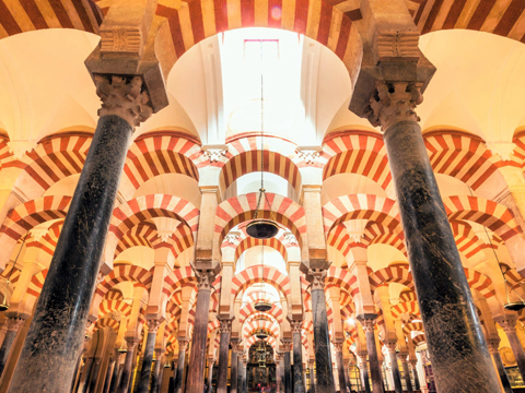 Check out tours and activites from Cordoba, Spain.