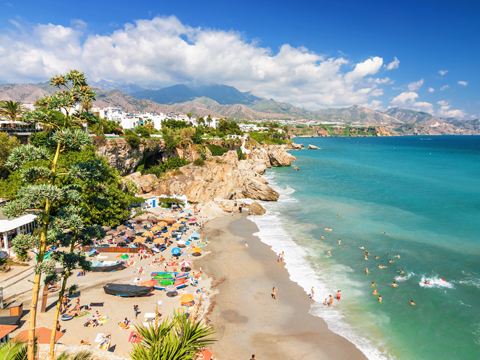Check out tours and activites from Costa del Sol, Spain.