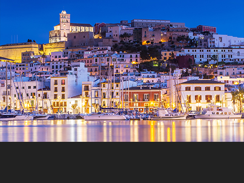Check out tours and activites from Ibiza, Spain.