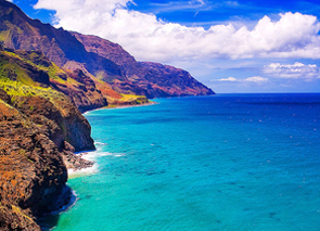 Check out tours and activites from Kauai, Hawaii.